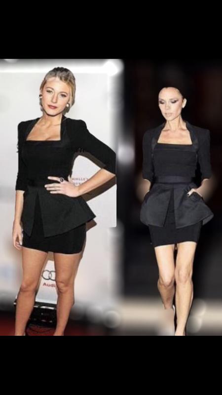 fe71c91b5d0 Чёрное платье футляр со съемной баской