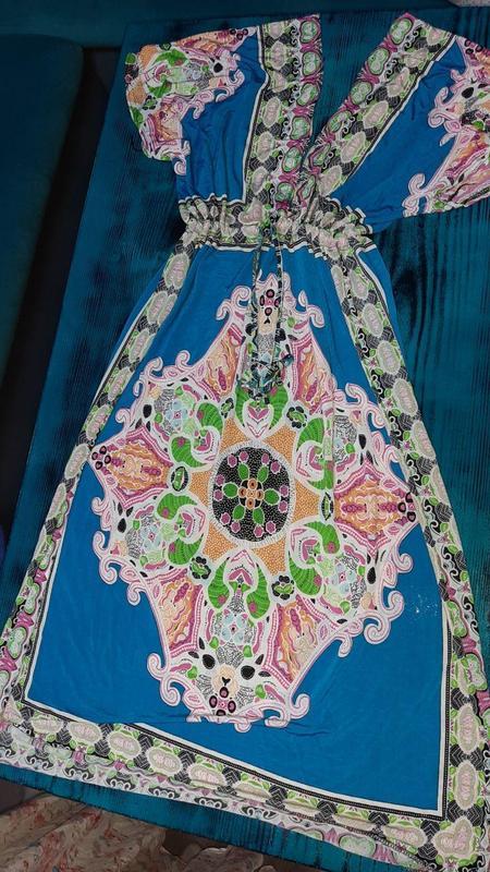 Летние легкое платье, цена - 60 грн, #44881588, купить по доступной цене | Украина - Шафа