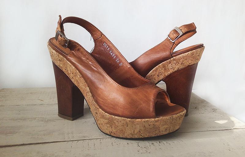 5490f24e3d4142 Жіночі босоніжки фірми simen Simen, цена - 1399 грн, #5214613 ...