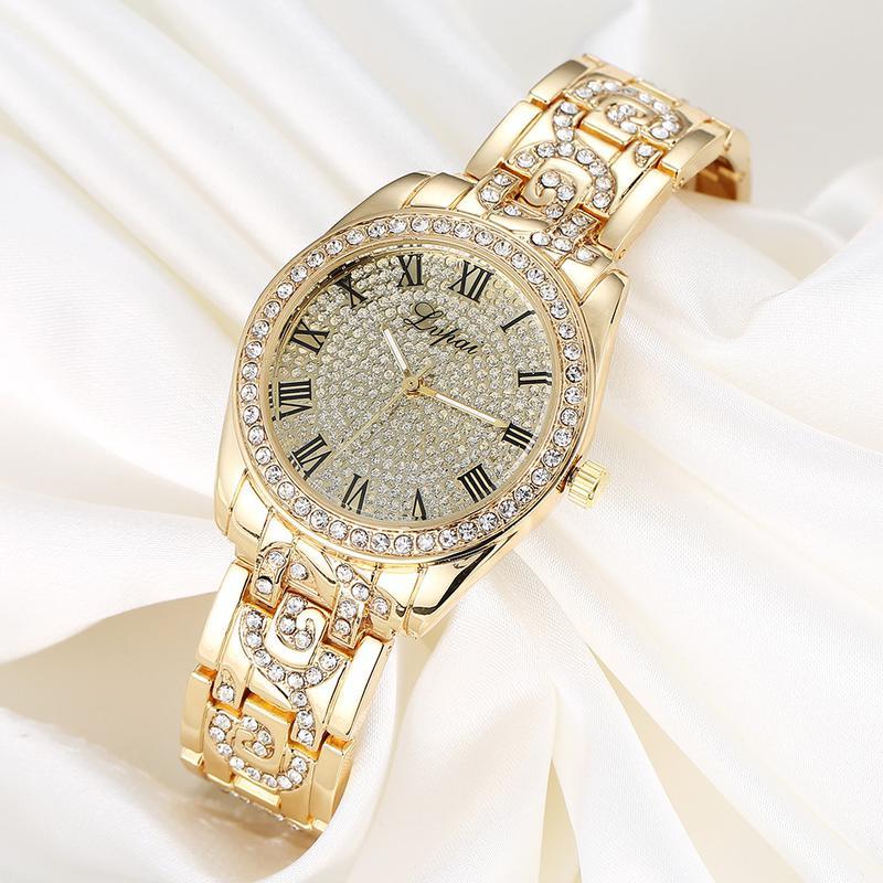 Элегантные наручные часы подчеркнут тонкий изысканный вкус их обладательницы и с достоинством украсят запястье.