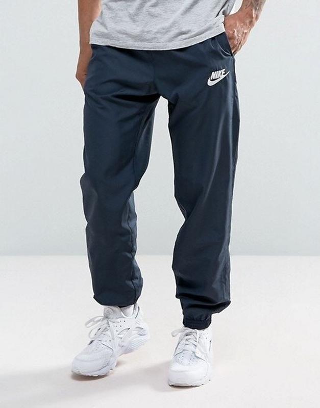 Спортивные штаны nike Nike, цена - 655 грн, #45284415, купить по доступной цене | Украина - Шафа
