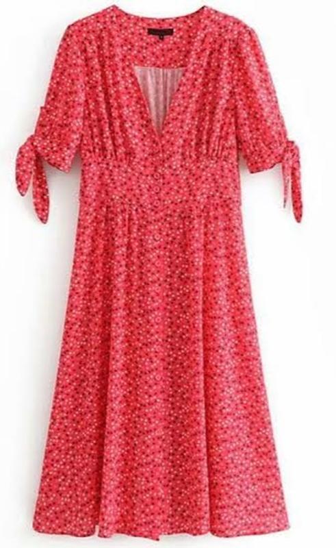 Платье миди Studio Pollini, цена - 240 грн, #45321966, купить по доступной цене | Украина - Шафа