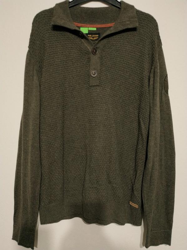 L xl 50 52 сост нов pme legend джемпер свитер кофта мужской коричневый zxc PME Legend, цена - 300 грн, #45330546, купить по доступной цене | Украина - Шафа