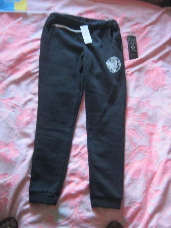 784dc344 Теплые спортивные штаны 46-48 размер, цена - 175 грн, #5267518 ...