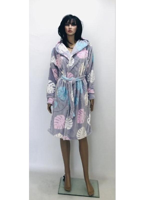 Махровый халат короткий студент, цена - 415 грн, #45446629, купить по доступной цене | Украина - Шафа