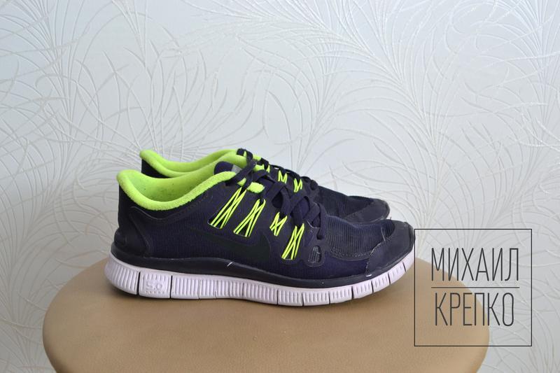 Распродажа! рефлективные спортивные кроссовки nike free 5.0 shield (фитнес,  для бега)1 ... 11475c9edbf
