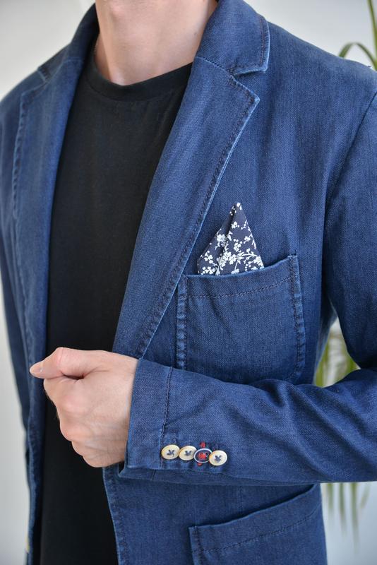 Джинсовый пиджак zara ZARA, цена - 200 грн, #45903066, купить по доступной цене | Украина - Шафа