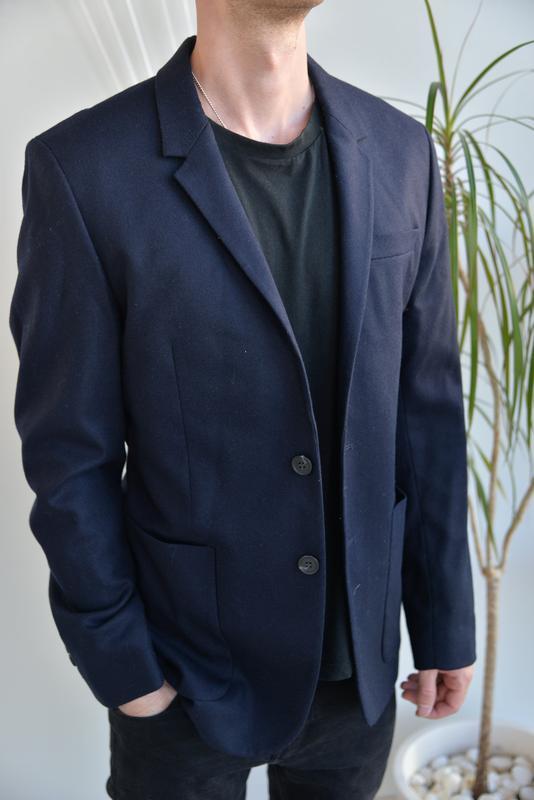 Пиджак мужской, цена - 200 грн, #45934445, купить по доступной цене | Украина - Шафа