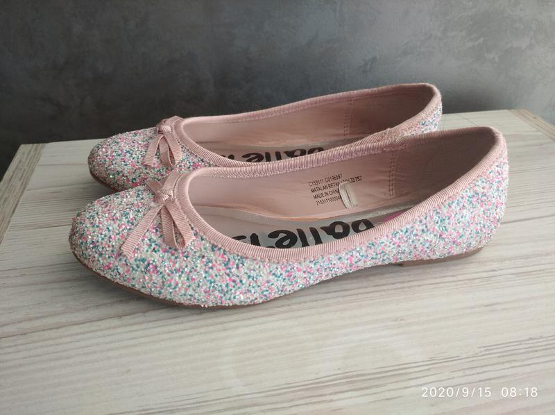 Туфельки 32розмір, цена - 75 грн, #46254554, купить по доступной цене | Украина - Шафа