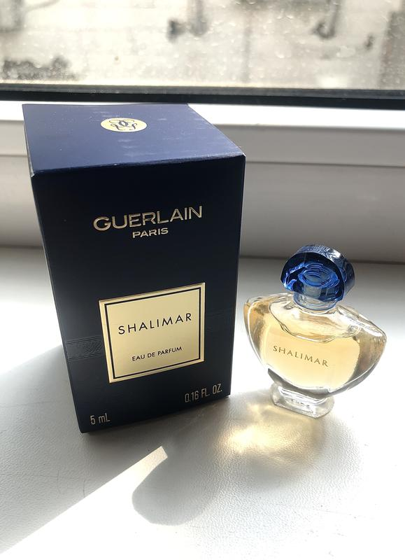 Новые духи guerlain shalimar парфюм пробник оригинал - купить по доступной цене в Украине | SHAFA.ua