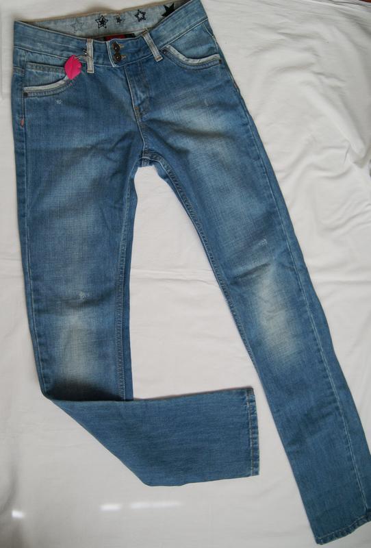 Джинсы сине-голубые плотные Mexx, цена - 350 грн,  5402741, купить ... 0f70a88d00f