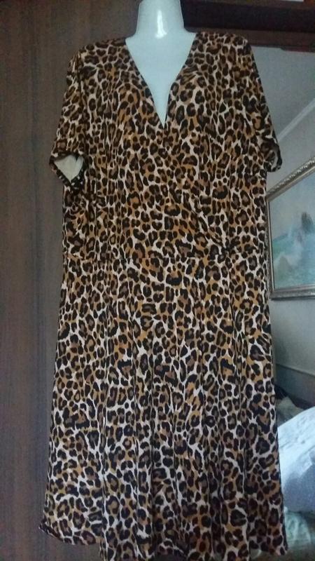Платье летнее Simply Be, цена - 60 грн, #46570545, купить по доступной цене | Украина - Шафа