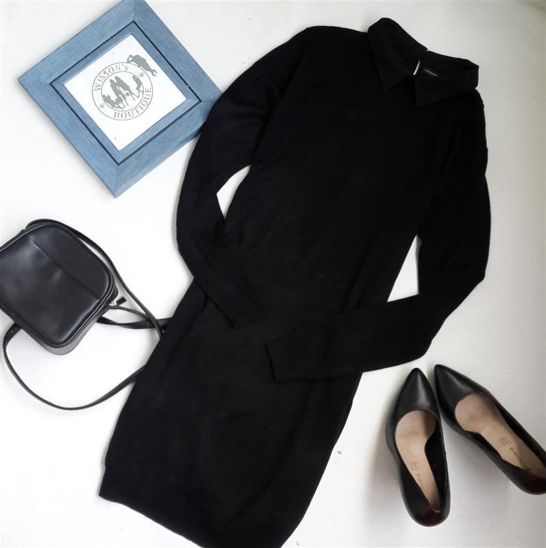 Сукня рубашка прямого крою (для вагітних 0235f9c30ba54