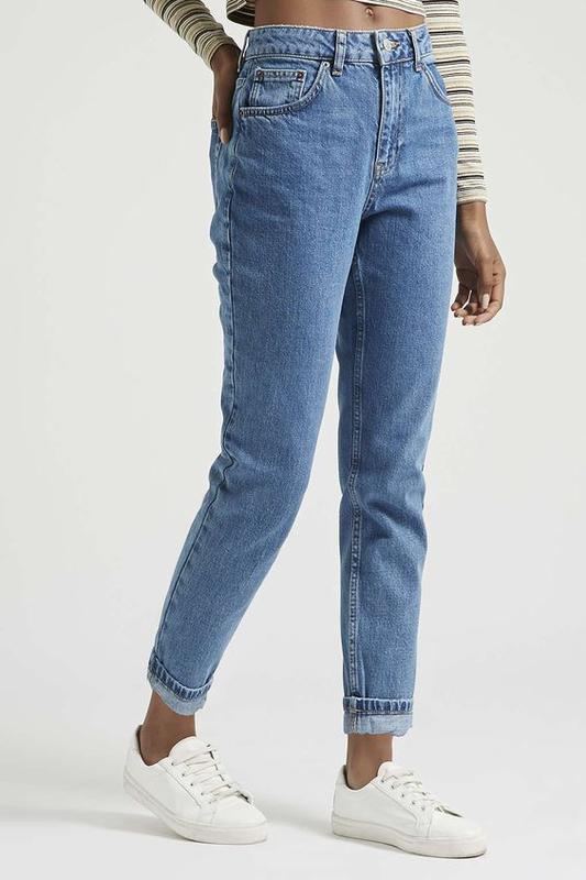 4f5d8f7d647 Крутые мам джинсы. mom jeans1 фото ...