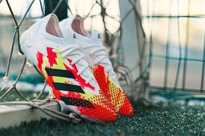 Бутсы adidas, цена - 1460 грн, #46757440, купить по доступной цене | Украина - Шафа