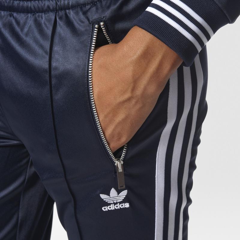 Брюки сигареты- хит adidas originals® Adidas 56672925ab7f4