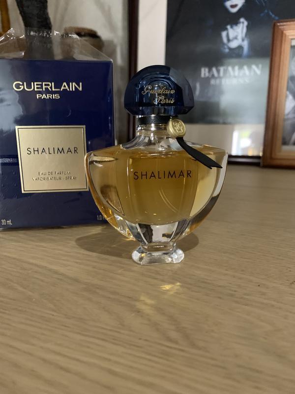 Shalimar guerlain - купить по доступной цене в Украине | SHAFA.ua