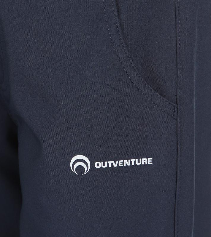 Розпродаж утеплених штанів софтшел outventure для дітей та підлітків (хлопців та дівчат) Outventure, цена - 250 грн, #47013889, купить по доступной цене   Украина - Шафа