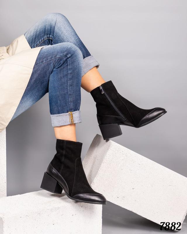 Демисезонные ботинки Ручная Работа, цена - 1900 грн, #47049606, купить по доступной цене | Украина - Шафа