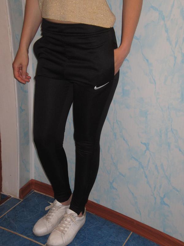 920dfcc5 Спортивные штаны nike dri-fit раз.xs Nike, цена - 350 грн, #5501711 ...