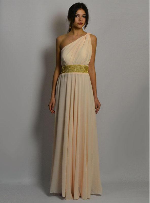 b5beb2d1a98 Роскошное вечернее платье в пол на одно плечо ( выпускной