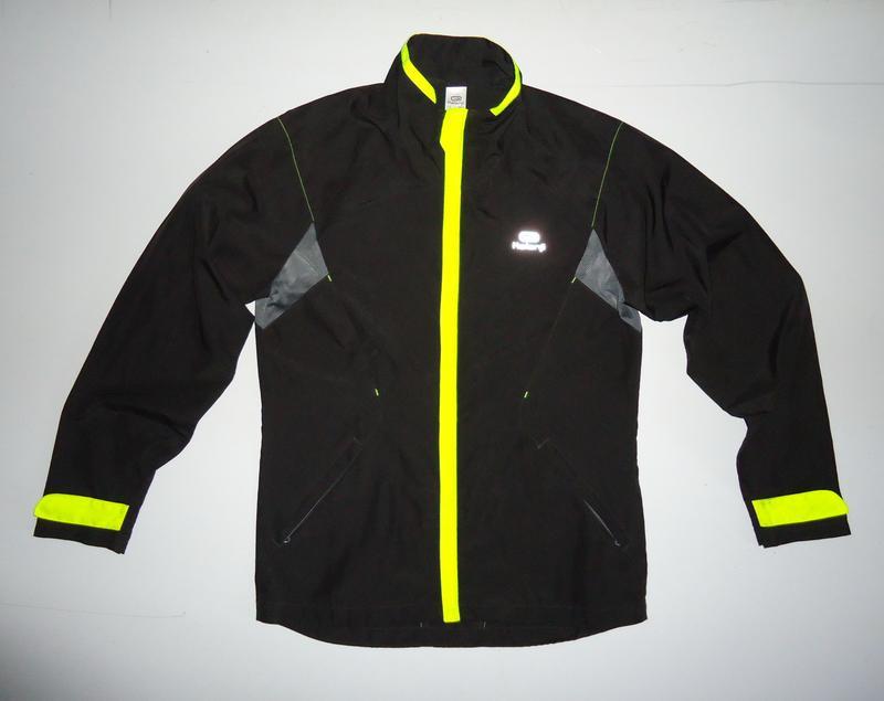 Куртка ветровка kalenji running jacket windproof для бега (s) Kalenji, цена - 435 грн, #47388957, купить по доступной цене | Украина - Шафа
