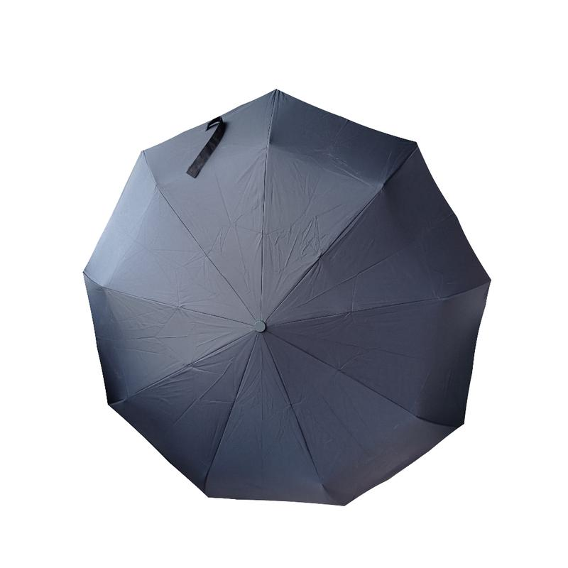 Зонт черный складной автомат, цена - 580 грн, #47466935, купить по доступной цене | Украина - Шафа