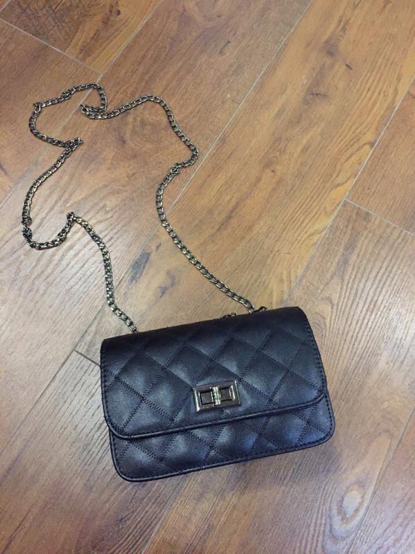 b0e87848ef2d Стильная маленькая сумочка, сумка через плечо клатч рюкзак в стиле шанель  chanel1 фото ...