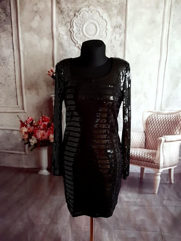 Мега стильное нарядное платье River Island, цена - 250 грн, #47510068, купить по доступной цене | Украина - Шафа