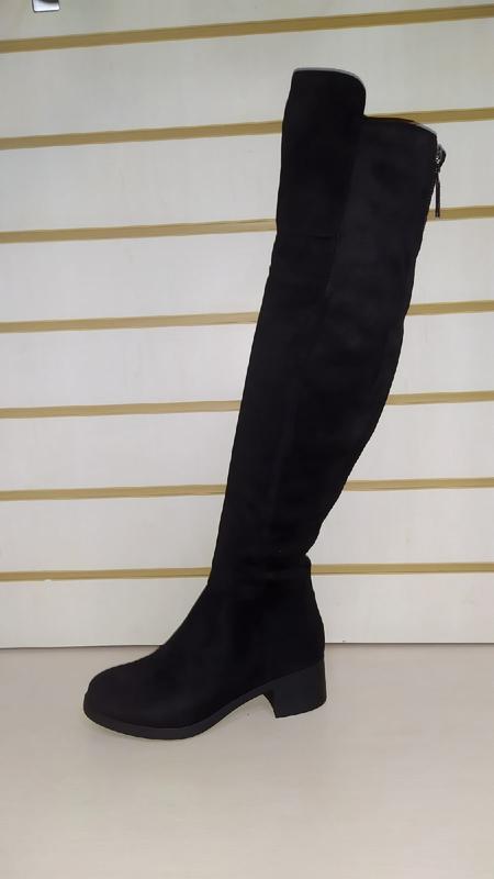 Ботфорты ? сапожки осень деми сапоги жіночі чоботи New Collection, цена - 850 грн, #47512920, купить по доступной цене | Украина - Шафа