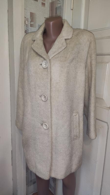 Стильное пальто англия шерсть., цена - 296 грн, #47600524, купить по доступной цене | Украина - Шафа
