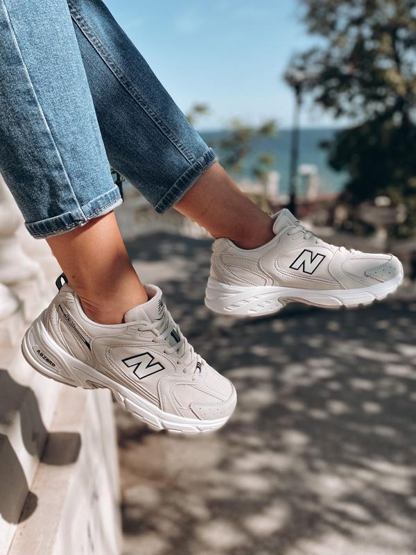 New balance wr 530 ? шикарные кроссовки ? купить наложенный платёж New Balance, цена - 1750 грн, #47651158, купить по доступной цене | Украина - Шафа