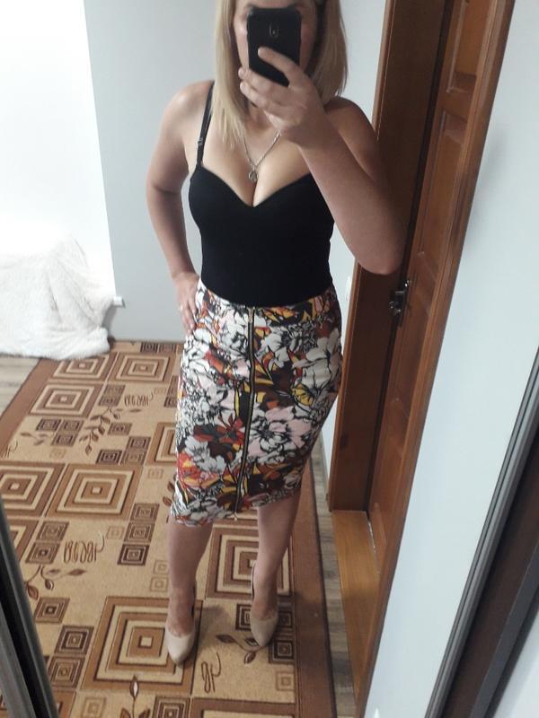 Миди юбка River Island, цена - 140 грн, #47737159, купить по доступной цене | Украина - Шафа