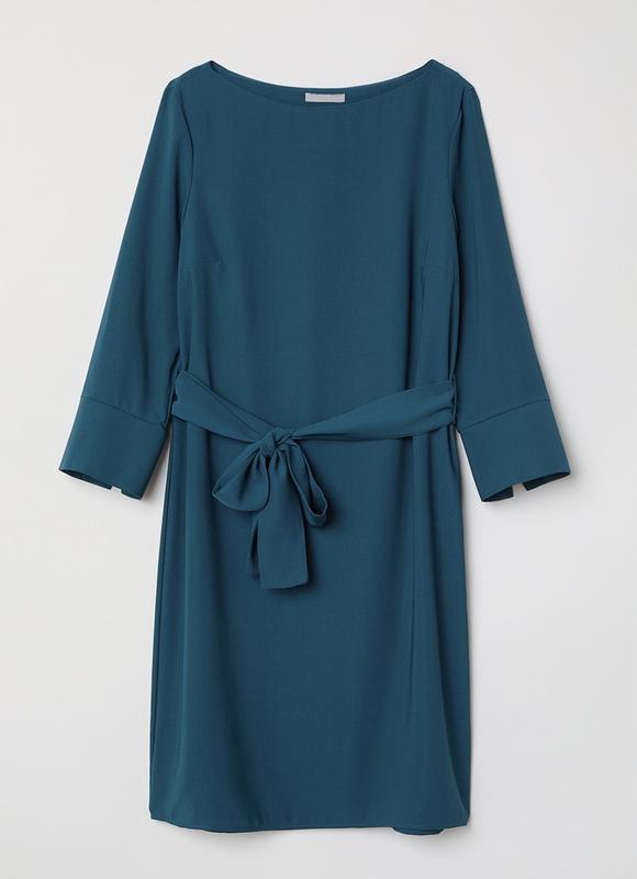 Платье H&M, цена - 400 грн, #47741531, купить по доступной цене   Украина - Шафа