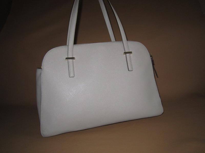 8c9a8fdee625 ... Vip! элитная кожаная сумка американского бренда kate spade2 фото ...