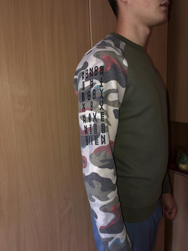 Свитшот reebok Reebok, цена - 450 грн, #47741747, купить по доступной цене | Украина - Шафа