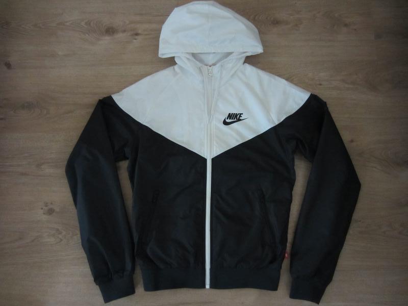 8df3dc5a Спортивная ветровка nike windrunner,оригинал,р.s Nike, цена - 600 ...