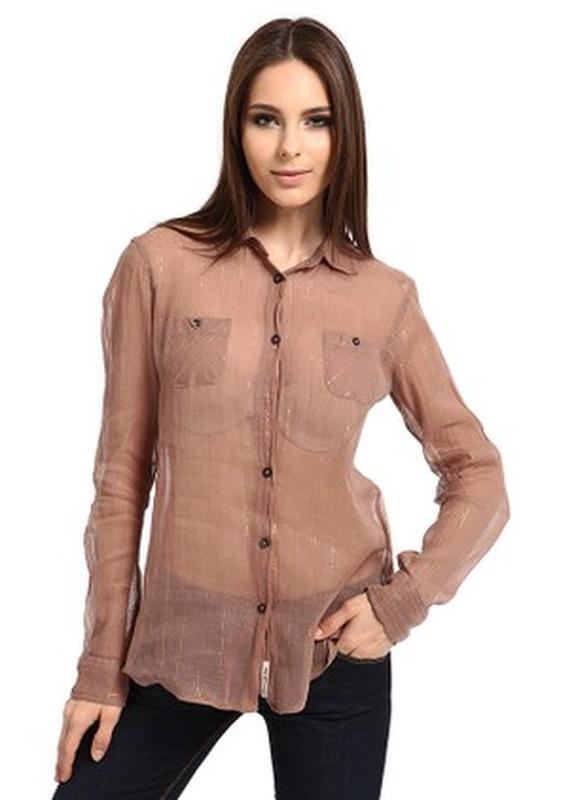 8d0b64b8609 Блуза рубашка maison scotch. одежда scotch   soda и других брендов.  недорого1 ...