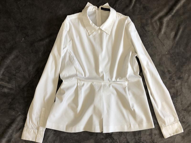 Рубашка zara ZARA, цена - 170 грн, #47811504, купить по доступной цене | Украина - Шафа
