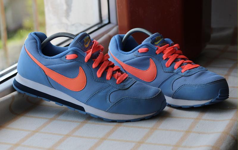 Кроссовки nike md runner 2. оригінал. стан дуже хороший 38р Nike ... 59820a56d43
