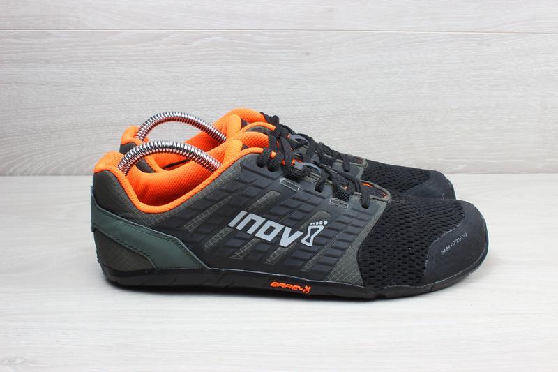 Мужские кроссовки inov-8, размер 42 (bare-xf 210 v2, barefoot): купить по доступной цене в Киеве и Украине | SHAFA.ua