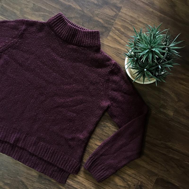 Свитер new look New Look, цена - 30 грн, #47937227, купить по доступной цене | Украина - Шафа