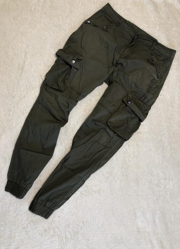 Мужские штаны брюки чиносы, цена - 150 грн, #47946267, купить по доступной цене | Украина - Шафа
