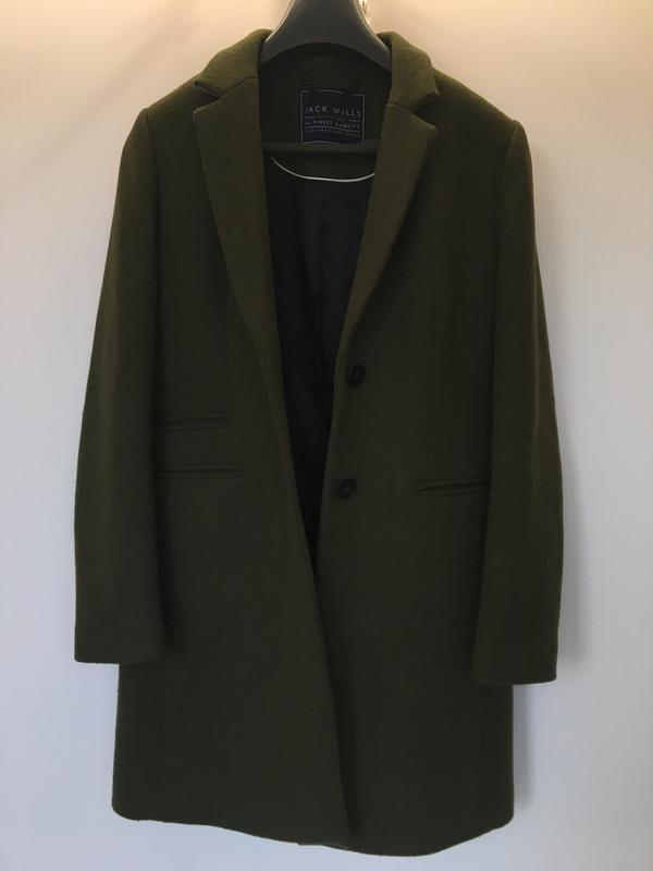 Пальто zara ZARA, ціна - 500 грн, #47969443, купить по доступной цене | Украина - Шафа