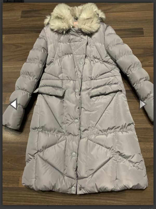 Пуховик-пальто Grace, цена - 600 грн, #48002912, купить по доступной цене | Украина - Шафа