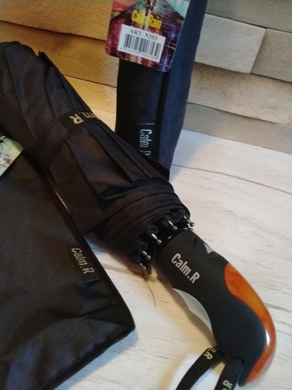Можской зонт складной (10спиц)., цена - 266 грн, #48031762, купить по доступной цене   Украина - Шафа