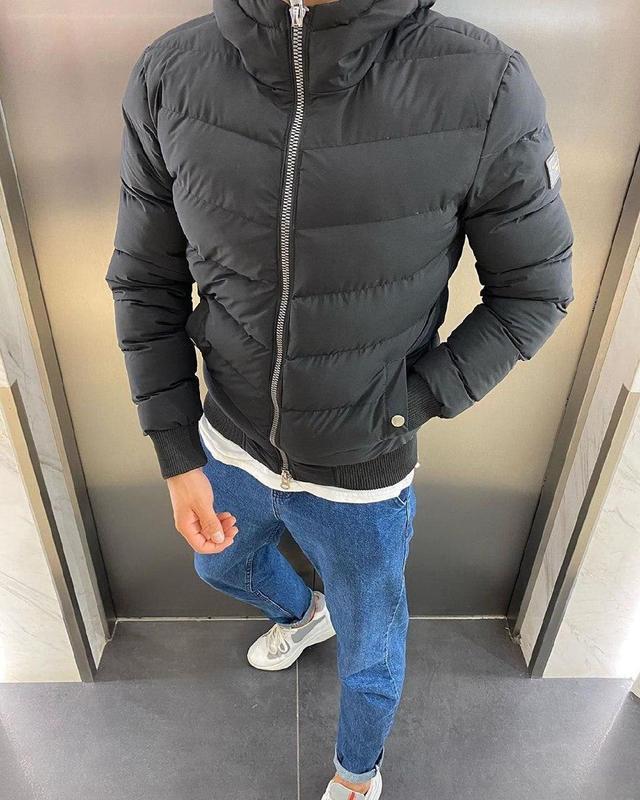 Куртка, цена - 1300 грн, #48037656, купить по доступной цене   Украина - Шафа