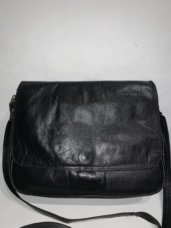 Англия! кожаная фирменная практичная сумочка- мессенджер на/ через плечо tula. Англия, цена - 355 грн, #48055787, купить по доступной цене | Украина - Шафа