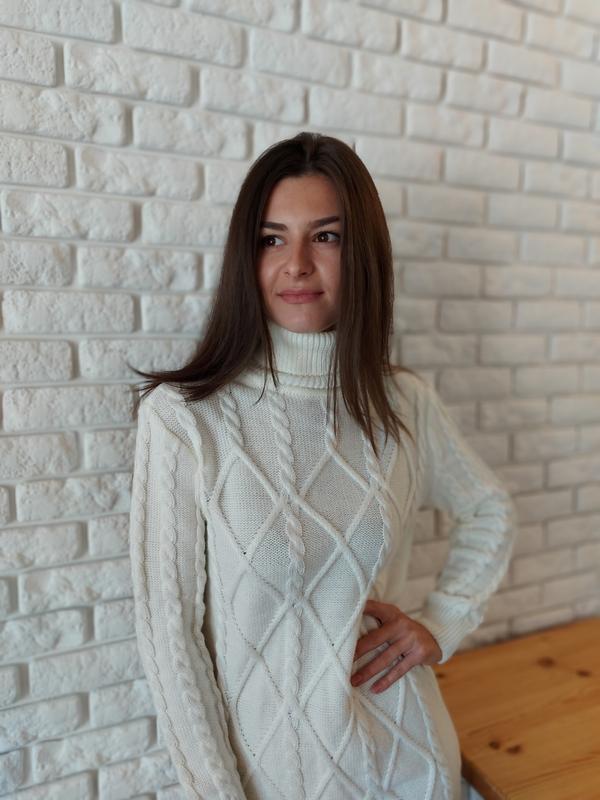 Тёплые вязаные платья♥️ Forever New, цена - 389 грн, #48056899, купить по  доступной цене | Украина - Шафа