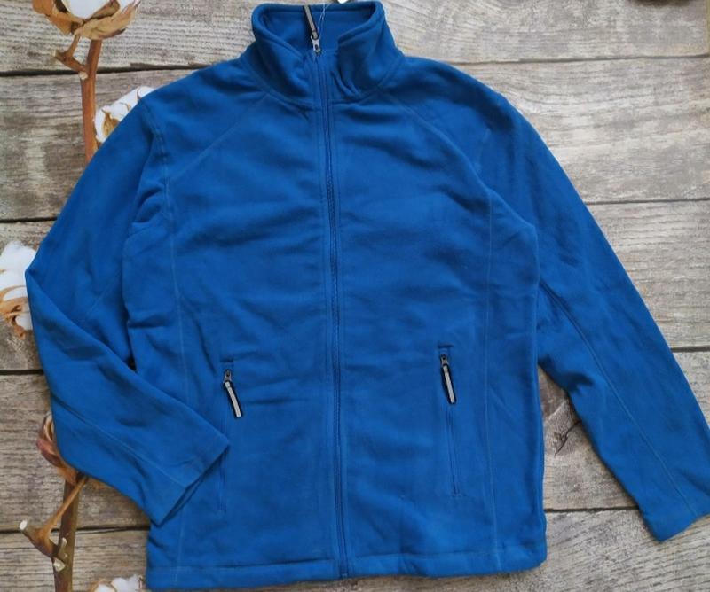 Спортивная флисовая куртка crivit sports ( германия) Crivit Sports, цена - 350 грн, #48070498, купить по доступной цене | Украина - Шафа